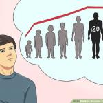 Grow Taller naturally